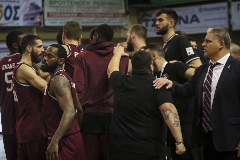 Basket League : Νέο sold out για τον Ήφαιστο Λήμνου | tovima.gr