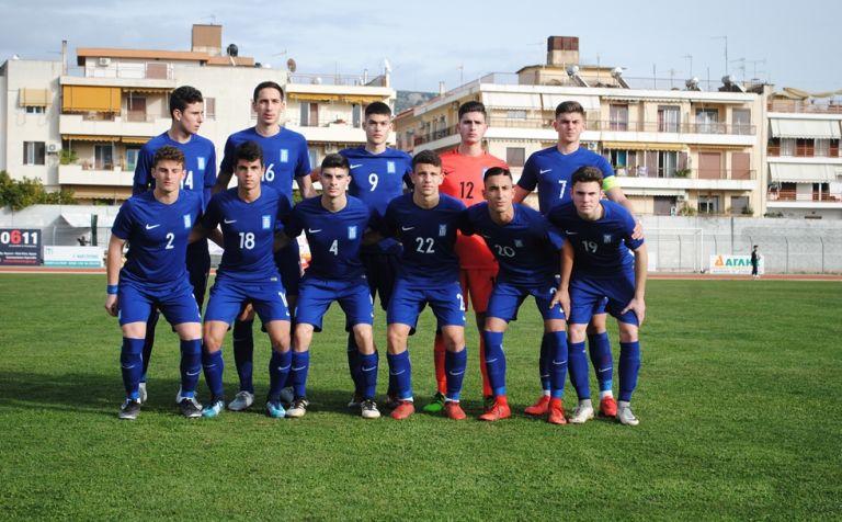 Euro Κ-17: Ζόρικη κλήρωση για την Εθνική | tovima.gr