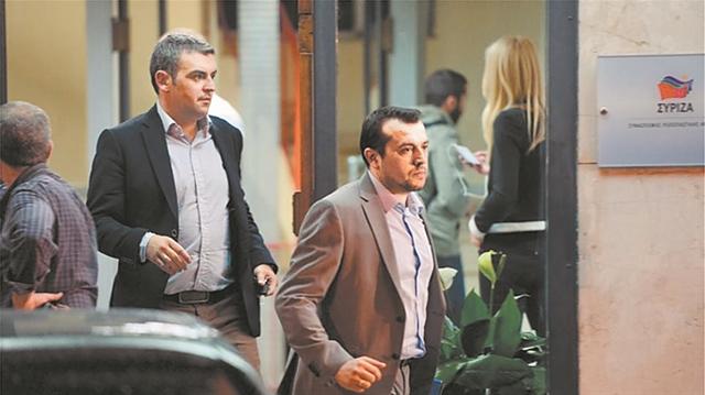Υπόθεση Πετσίτη: Πλυντήριο με αγορές ακινήτων | tovima.gr