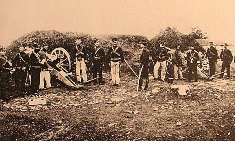Ο ταπεινωτικός πόλεμος του 1897: Όταν οι Τούρκοι έφθασαν μια ανάσα από την Αθήνα | tovima.gr