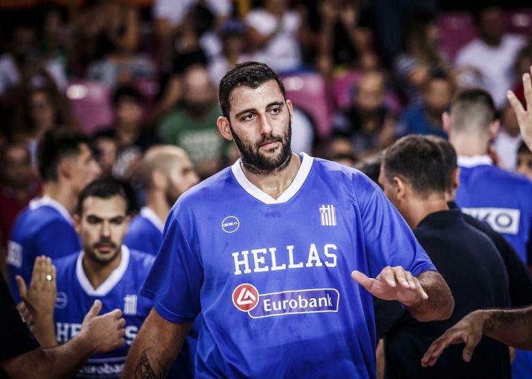 Τι είπε ο Μπουρούσης για ενδεχόμενη επιστροφή του στην Ελλάδα | tovima.gr