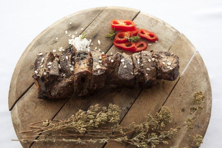 Κοντοσούβλι στην κουζίνα μας! | tovima.gr