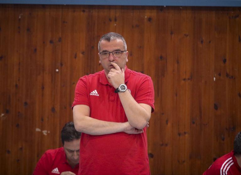 Κοβάτσεβιτς: «Μεγάλη η διαφορά ποιότητας μεταξύ των δυο ομάδων» | tovima.gr