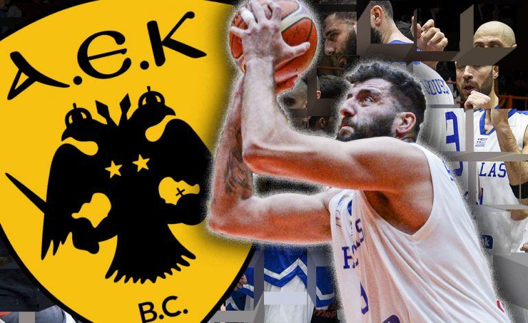 ΑΕΚ: Θετικός ο Μπουρούσης, ψάχνει και για σουτέρ | tovima.gr