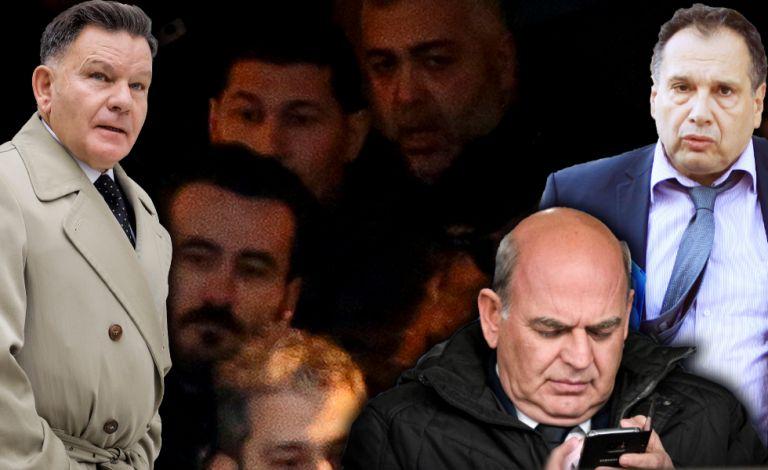 Ο Κούγιας διέσυρε Γραμμένο για τον μισθό στην ΕΠΟ και τον… Γιαννάκη | tovima.gr