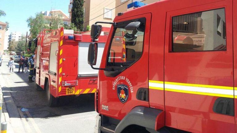 Φωτιά σε λεωφορείο του ΚΤΕΛ Θεσσαλονίκης που μετέφερε επιβάτες | tovima.gr