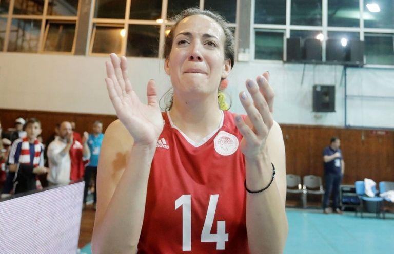 Στέλλα Χριστοδούλου: «Νιώθω MVP στην ψυχή» | tovima.gr