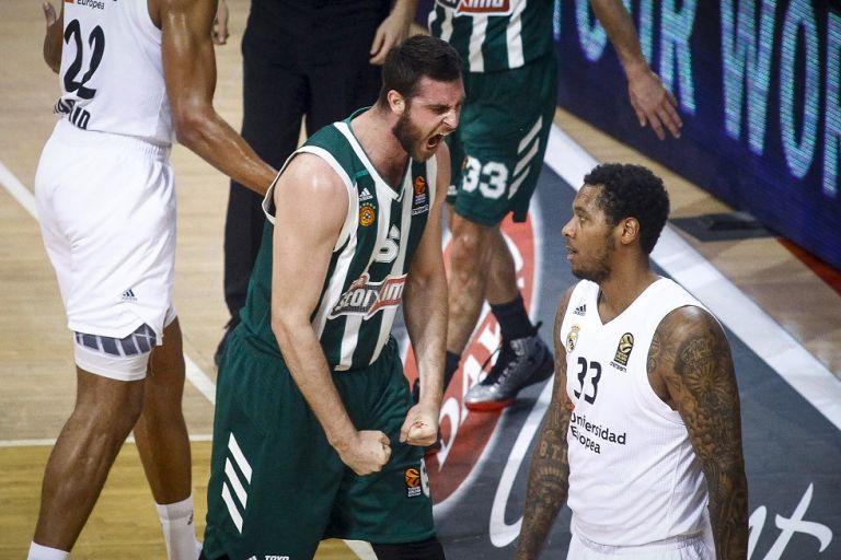 Παπαγιάννης: «Δικαίως περάσαμε στα playoffs – Θα τα δώσουμε όλα με τη Ρεάλ | tovima.gr