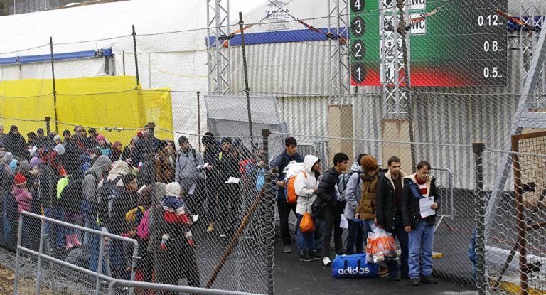 Αυστρία: Συνεχίζει συνοριακούς ελέγχους με Ουγγαρία – Σλοβενία | tovima.gr