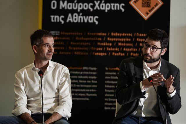 Editorial: The deception of hegemony | tovima.gr
