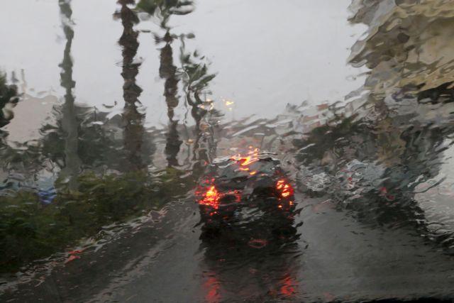 Βροχερός ο καιρός και την Κυριακή – Νέα επιδείνωση από το βράδυ   tovima.gr