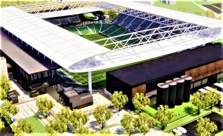 Δείξε μου το γήπεδό σου, να σου πω πώς το έχτισες | tovima.gr