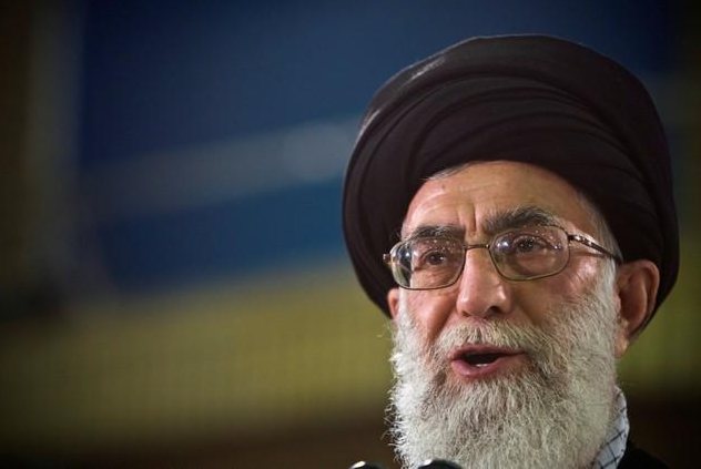 Αλί Χαμενεΐ: Το Ιράκ να απαιτήσει την αποχώρηση των αμερικανικών στρατευμάτων | tovima.gr