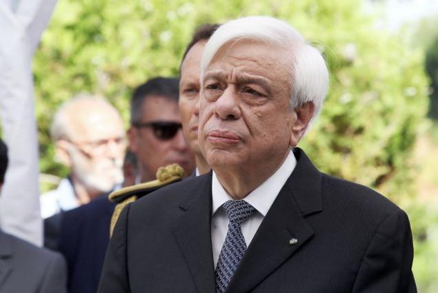Παυλόπουλος: Οι διχασμοί μάς οδήγησαν σε τραγωδίες | tovima.gr