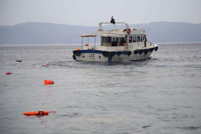 Ρόδος: Εντοπίστηκαν τρεις σοροί σε παραλίες το τελευταίο 24ωρο | tovima.gr