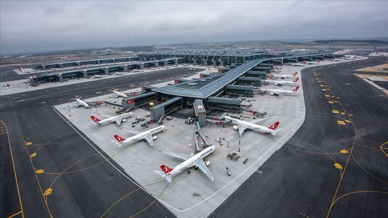 Κωνσταντινούπολη: Εγκαίνια για το νέο φαραωνικό αεροδρόμιο του Ερντογάν | tovima.gr