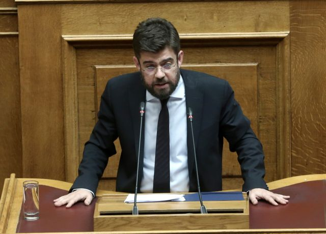 Καλογήρου για Novartis: Αποκρουστική επίθεση ΝΔ και ΚΙΝΑΛ στη Δικαιοσύνη | tovima.gr
