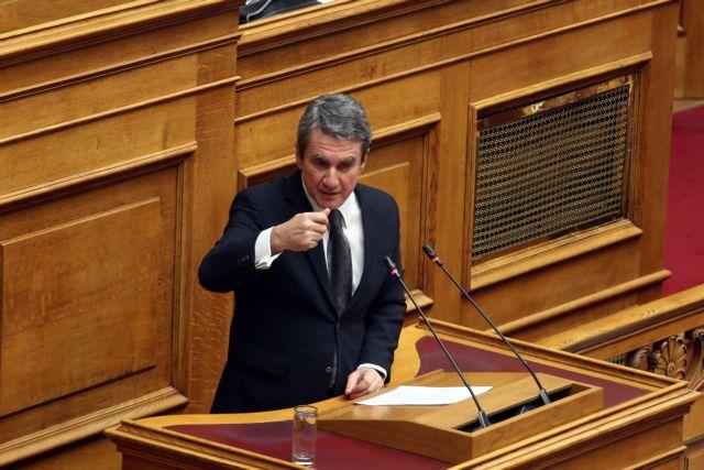 Λοβέρδος για Νovartis:  Οι υπεύθυνοι θα λογοδοτήσουν από το εδώλιο του κατηγορουμένου | tovima.gr