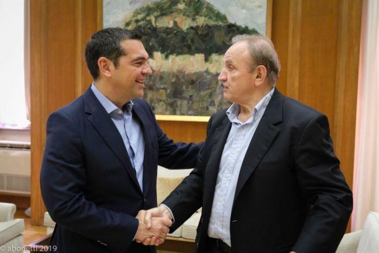 Προκλητικός Τζουμάκας για χάρη της «πλατιάς διεύρυνσης Τσίπρα» | tovima.gr