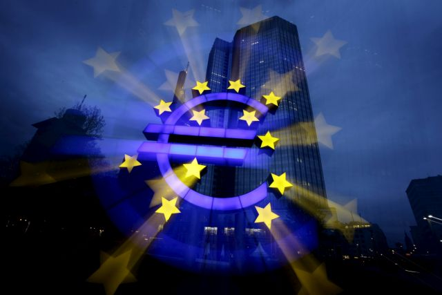 ΕΚΤ: Μόνο μία τράπεζα με λιγότερα κεφάλαια από τα απαιτούμενα στην Ευρωζώνη | tovima.gr