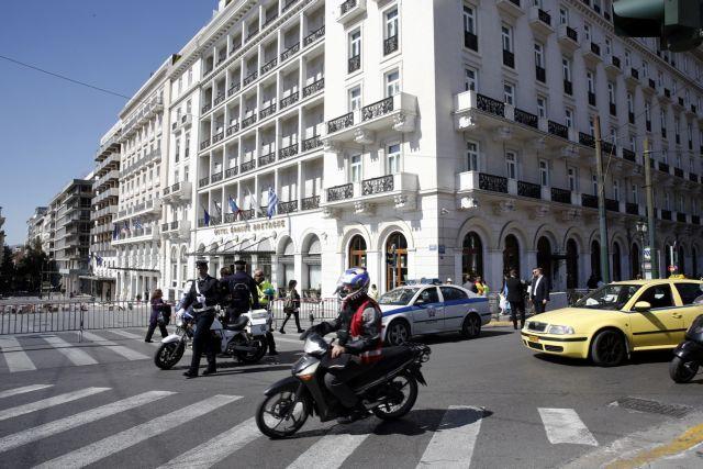 Διακοπές ρεύματος στο Σύνταγμα λόγω κακοκαιρίας   tovima.gr