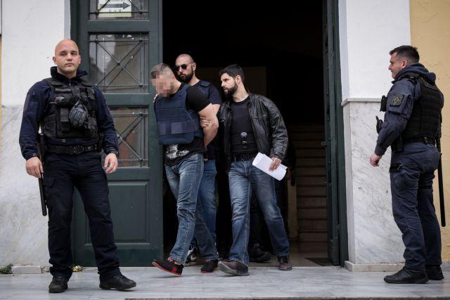 Δολοφονία Μακρή: Χωρίς συνήγορο υπεράσπισης ο κατηγορούμενος – Νέα προθεσμία | tovima.gr