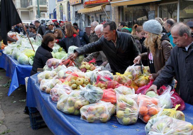 Μαφία λαϊκών αγορών: Έτσι δρούσε το κύκλωμα (video-ντοκουμέντο) | tovima.gr