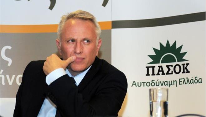 Γιάννης Ραγκούσης… ή οι διαδρομές ενός πολιτικού γυρολόγου | tovima.gr