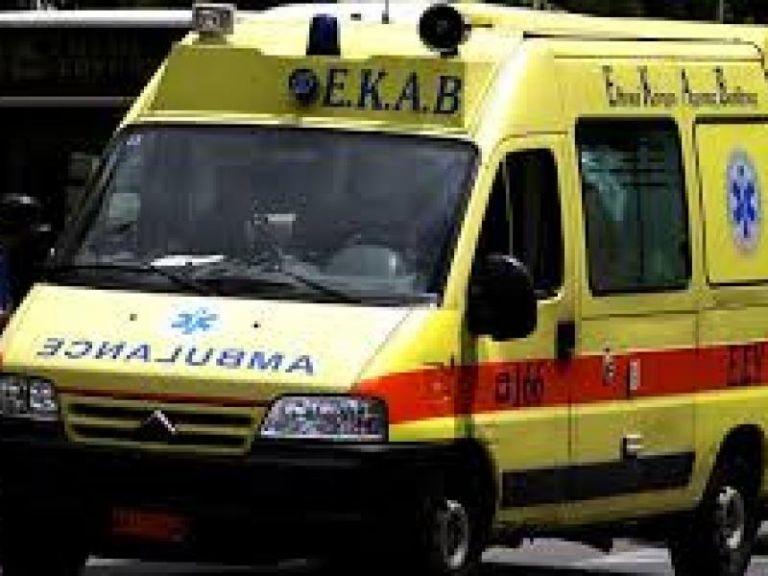 Λάρισα: Νεκρός 56χρονος – Επεσε με το Ι.Χ του σε ρέμα | tovima.gr
