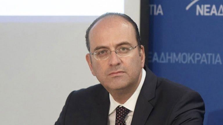 Λαζαρίδης για Τσίπρα: Σε 49 μέρες οι πολίτες θα του πουν οριστικά ciao | tovima.gr