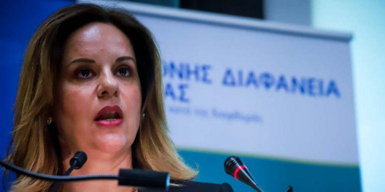 Στη Βουλή φέρνει το ΚΙΝΑΛ την υπόθεση Ξεπαπαδέα   tovima.gr