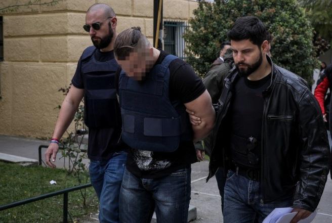 Δολοφονία Μακρή: Προφυλακιστέος ο 31χρονος  – Τι είπε στην απολογία του | tovima.gr