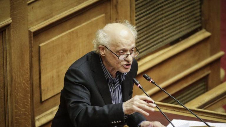 Λάππας για Novartis: Δεν αποκλείεται η ίδια διαδικασία για άλλους δύο πολιτικούς | tovima.gr