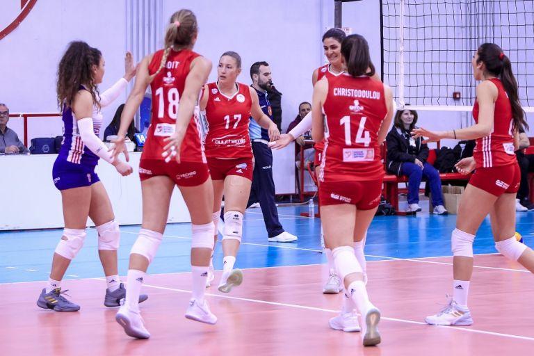 Ολυμπιακός: Μετά το Κύπελλο, το νταμπλ | tovima.gr