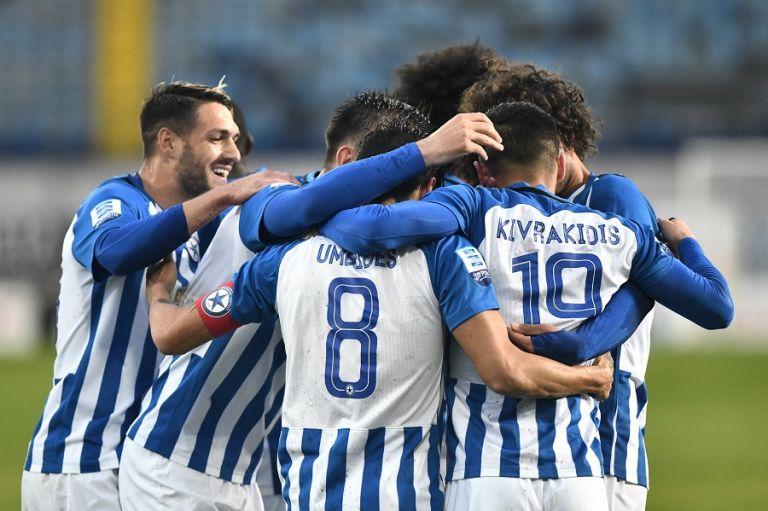 Ατρόμητος – Απόλλων Σμύρνης: Το γκολ και οι φάσεις | tovima.gr