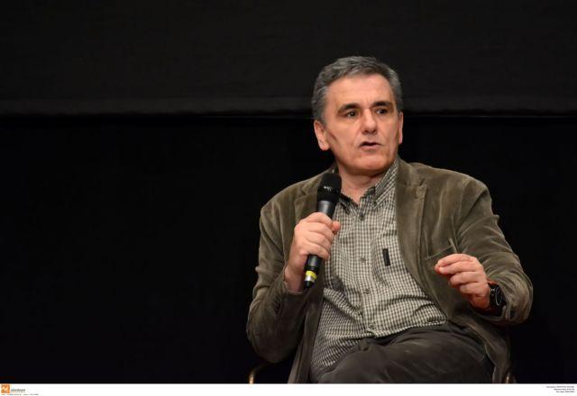 Τσακαλώτος σε Μητσοτάκη: Πώς θα επιστρέψει η ΝΔ αυτά που πήρε από τη μεσαία τάξη | tovima.gr