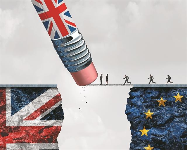 Τέσσερα μαθήματα από το Brexit | tovima.gr