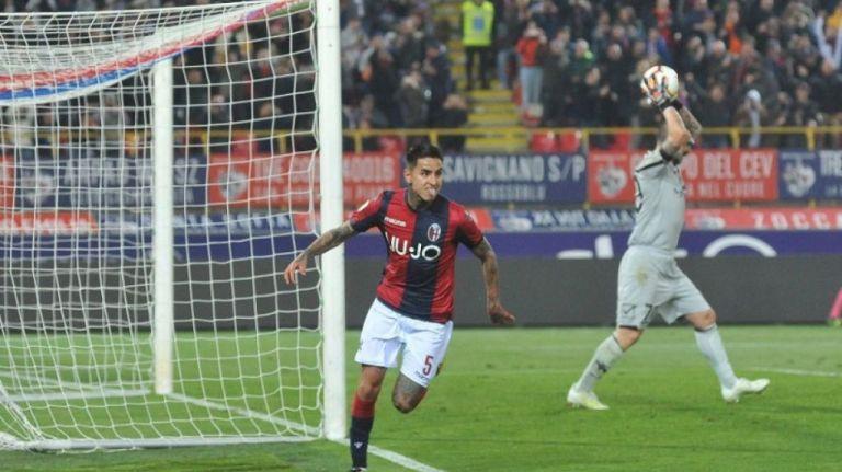 Μπολόνια – Κιέβο Βερόνα 3-0 | tovima.gr