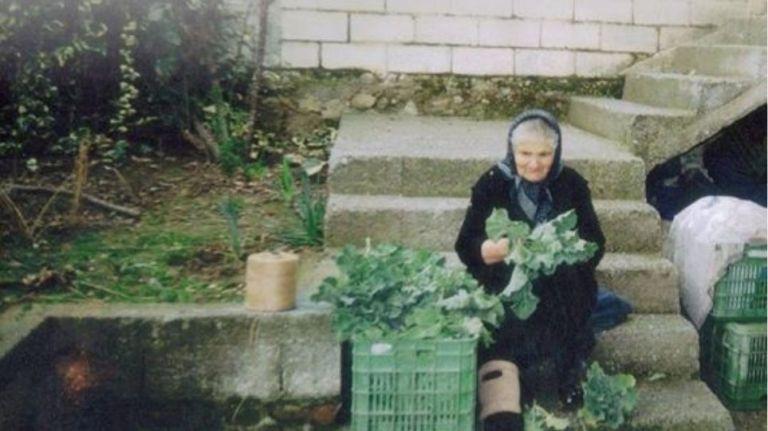 Στο σκαμνί για 6 κιλά χόρτα – Η αντίδραση της 82χρονης | tovima.gr