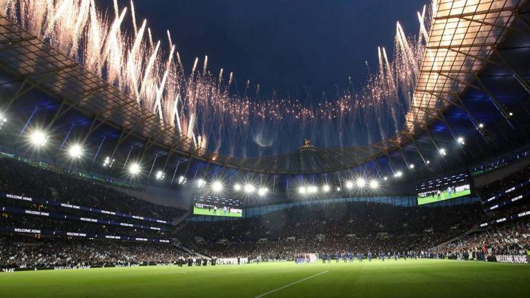 Τότεναμ: Το Champions League επιστρέφει… σπίτι   tovima.gr
