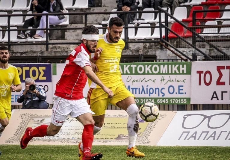 Πότε θα γίνουν τα μπαράζ ανόδου στην Γ΄ Εθνική | tovima.gr