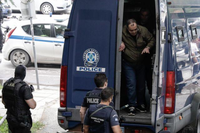 Κοζάνη: Ειδικός φρουρός μεταξύ των συλληφθέντων για ναρκωτικά | tovima.gr