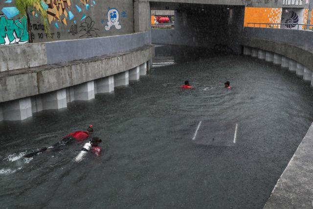 Βραζιλία: Δέκα νεκροί από κατολισθήσεις και πλημμύρες στο Ρίο | tovima.gr