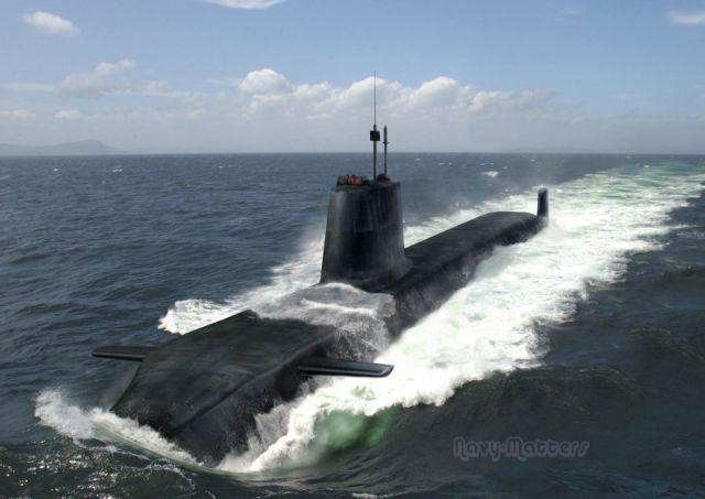 Βρετανία: Εκκενώνεται ναυπηγείο – Στο σημείο και ασθενοφόρα | tovima.gr