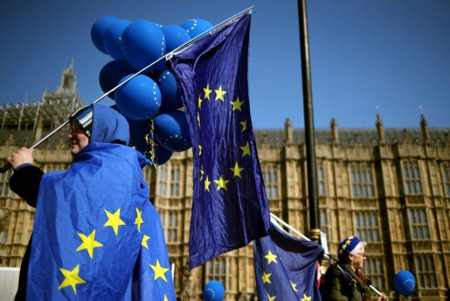 Βρετανία: Οι Εργατικοί προηγούνται στις δημοσκοπήσεις για τις Ευρωεκλογές | tovima.gr