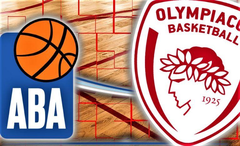Έγινε η συνάντηση Ολυμπιακού-ABA League   tovima.gr