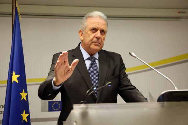 Αβραμόπουλος: Προτεραιότητα η ένταξη των μεταναστών στην κοινωνία | tovima.gr
