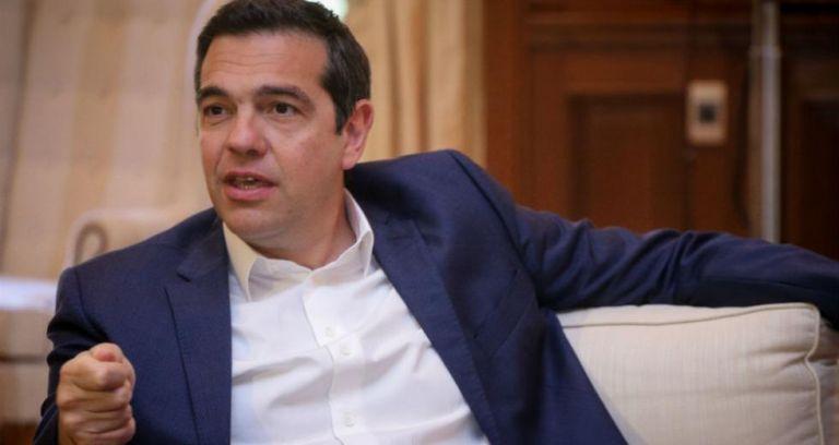 Brexit: Στις Βρυξέλλες ο Αλέξης Τσίπρας για την έκτακτη Σύνοδο Κορυφής | tovima.gr