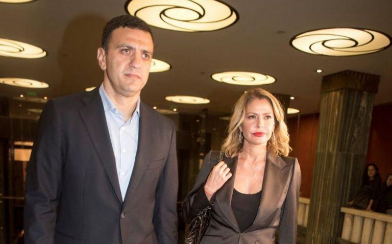 Παντρεύονται Βασίλης Κικίλιας – Τζένη Μπαλατσινού | tovima.gr