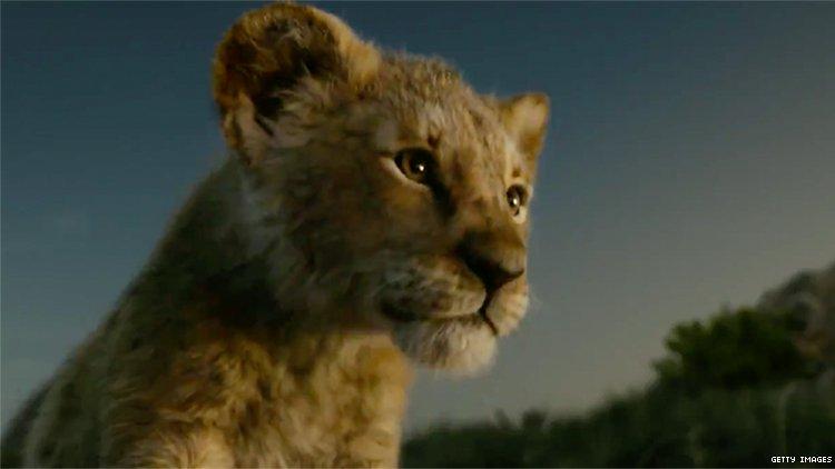 Εντυπωσιακό το νέο τρέιλερ του «Βασιλιά των Λιονταριών» της Disney | tovima.gr